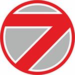 SevenIT — IT company | ИТ Аутсорсинг Логотип